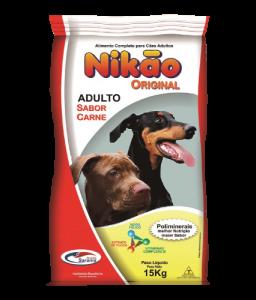 Nikão Original Cães Adultos